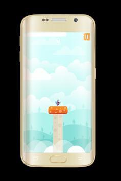 Oggy Jump Escape apk screenshot