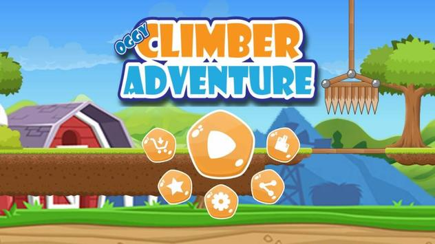 Oggy Racing Climber Adventure screenshot 3