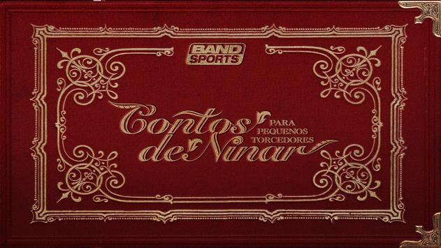 Contos de Ninar - Bandsports poster