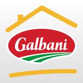 Galbani icon