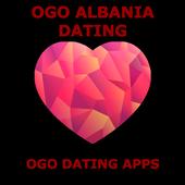 Albania Dating Site - OGO icon