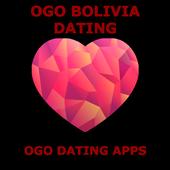 Bolivia Dating Site - OGO icon