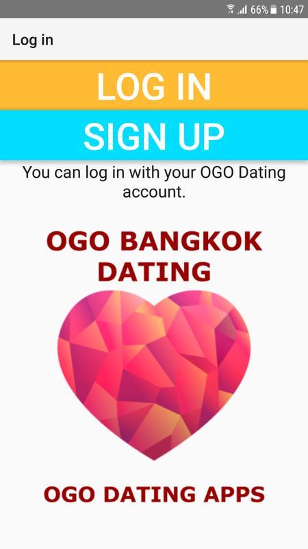 Bangkok dating website