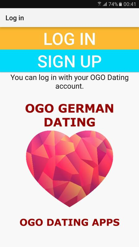 German hook up apps