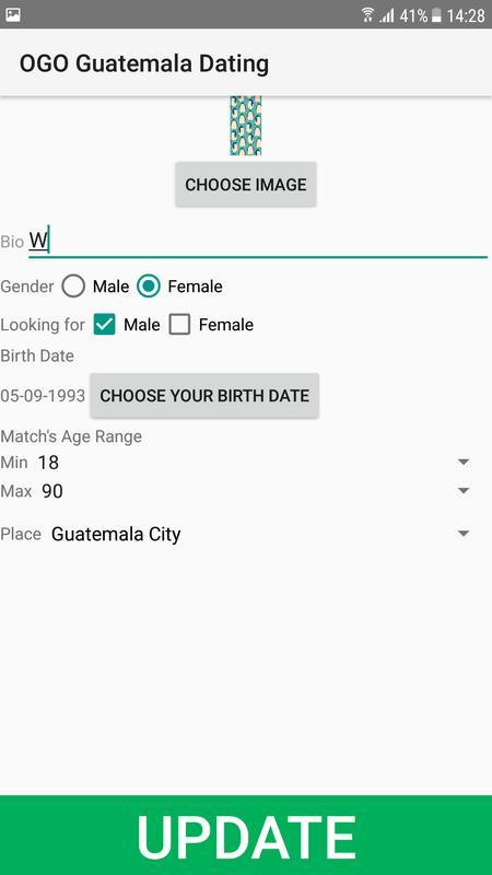 muslimsk dating app
