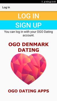 Dating-Website denmark