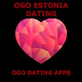 Estonia Dating Site - OGO icon