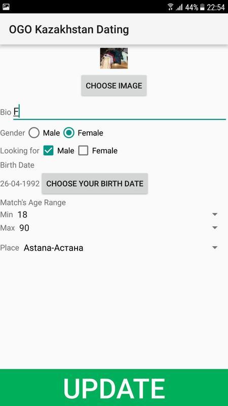 kazakhstan dating website dating framework license