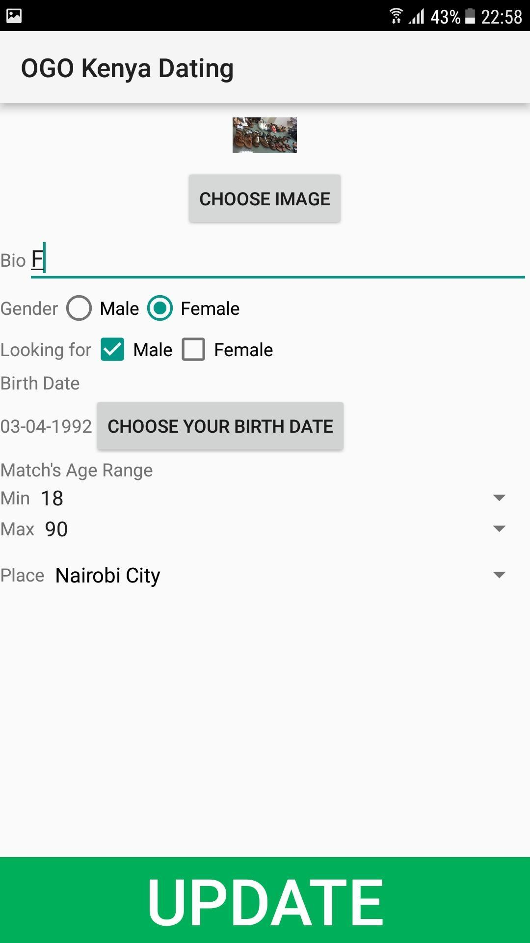 Mario Nicolae - 43 years from %city% - Elmaz. Dating