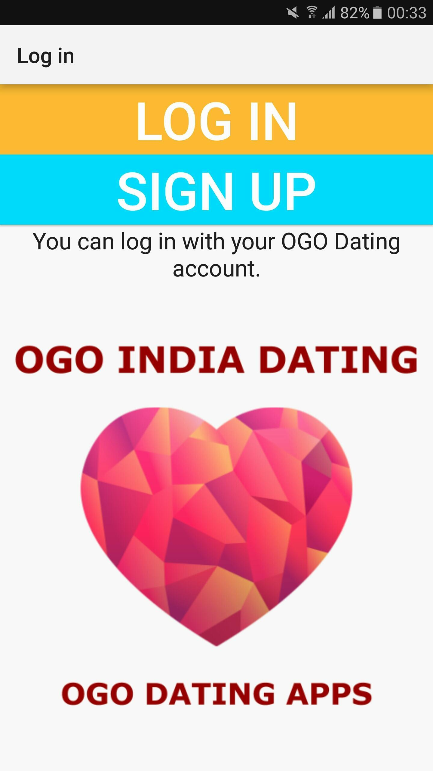indien Dating App pour Android