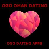 Oman Dating Site - OGO icon
