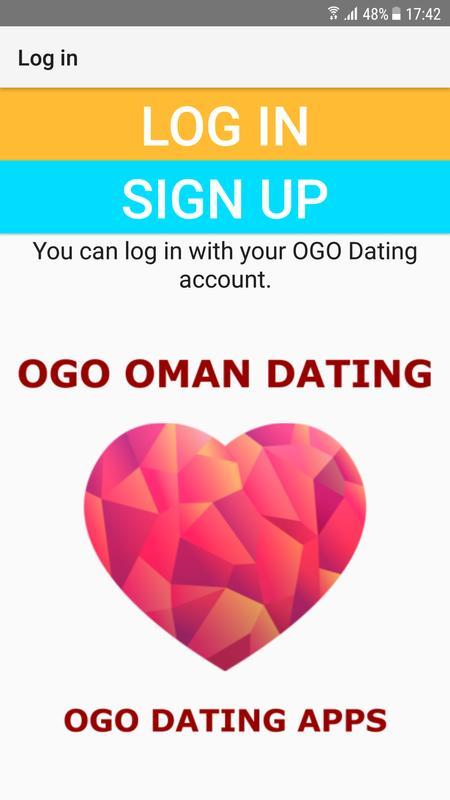 Ilmainen online dating sites oman