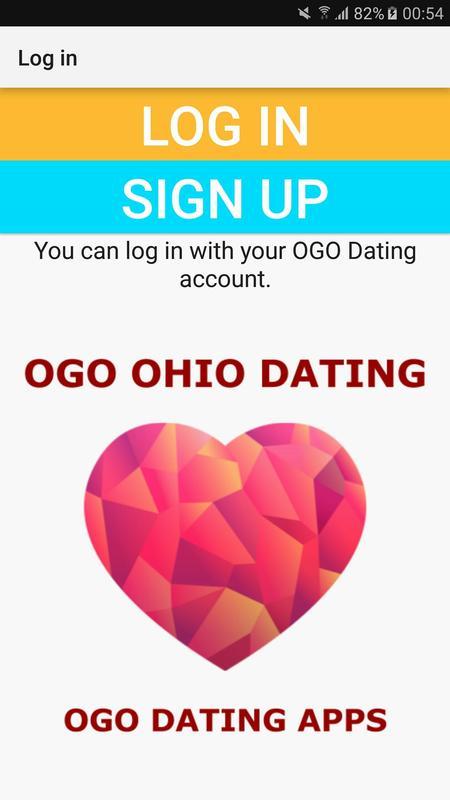 dating sites ohio