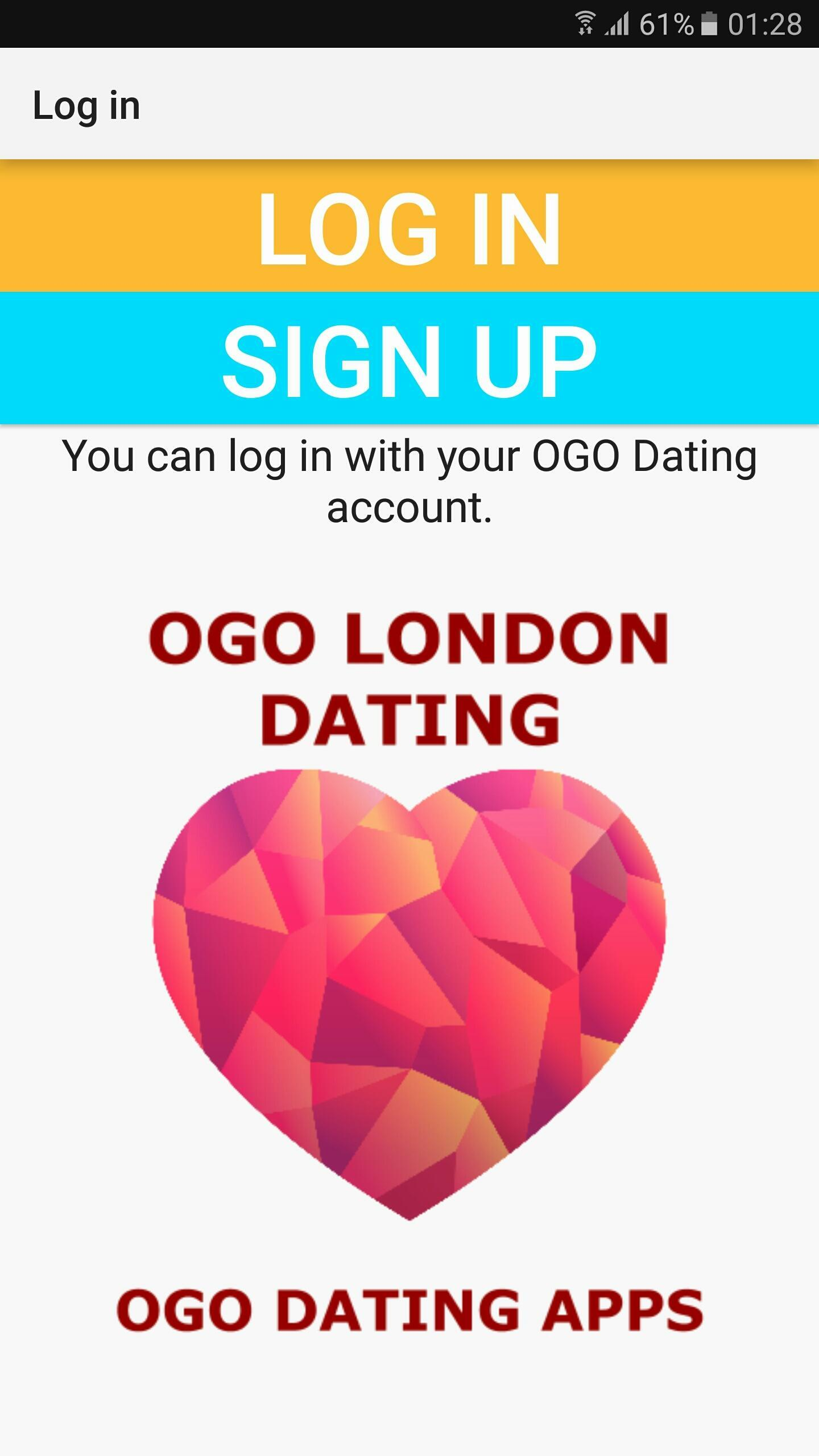 Premium dating service london