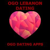 Lebanon Dating Site - OGO icon