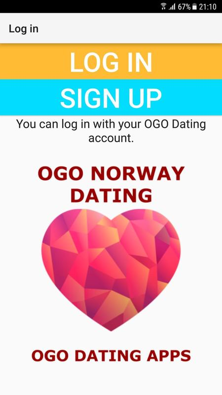 Norway dating site