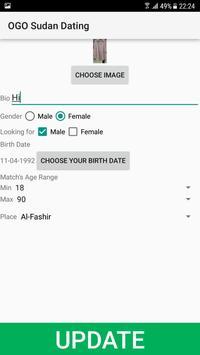 Frühzeitiger Dating-Scan 5 Wochen