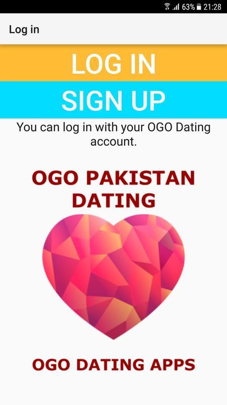 pakistani dating apps