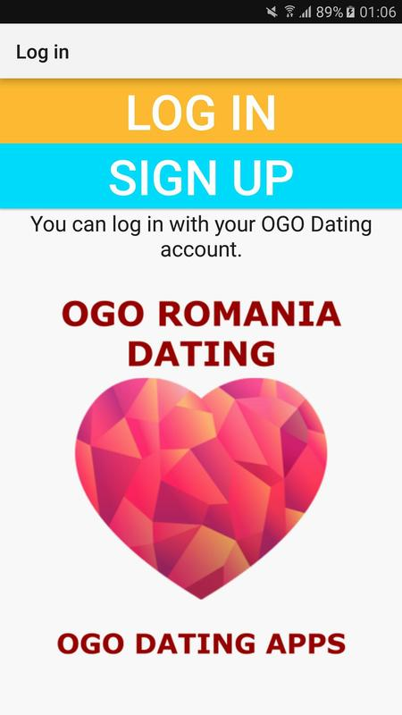 romanian dating apps