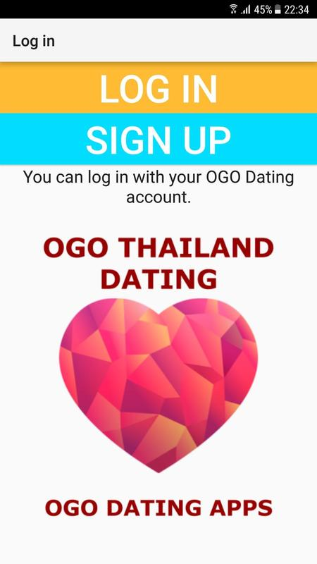 dating apps thailand