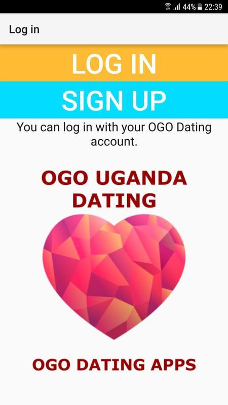 Dating sites no login