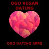 Vegan Dating Site - OGO icon