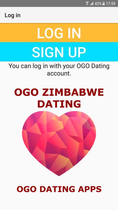 zimbabwe dating apps speed dating in preston lancashire