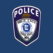 Mille Lacs Tribal Police icon