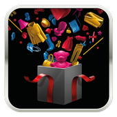 Centrepoint mGiftCard icon