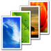Backgrounds HD (Wallpapers) APK