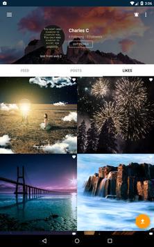 Backgrounds تصوير الشاشة 12