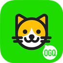 Cat wallpapers (OGQ backgrounds HD) APK