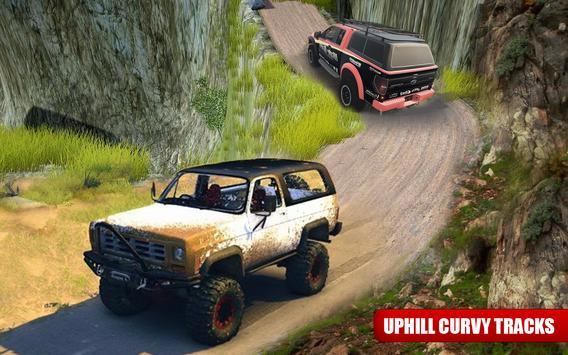 Offroad Hill Driving Simulator | Cargo Truck screenshot 1