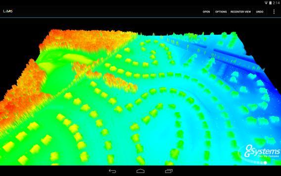 LiMo screenshot 1