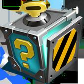 MechBox - Open The Door Puzzle icon