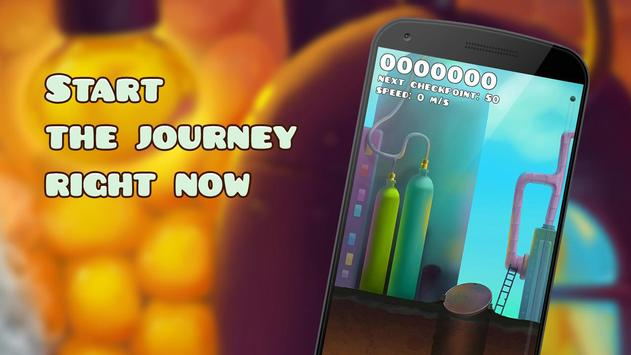 Journey to the Earth's Center screenshot 1
