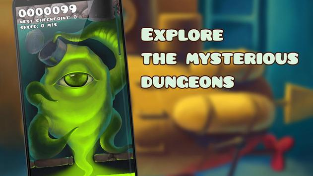 Journey to the Earth's Center screenshot 2