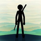 ikon Stick Fight: Shadow Warrior