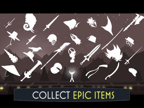 Stick Fight: Shadow Warrior screenshot 6
