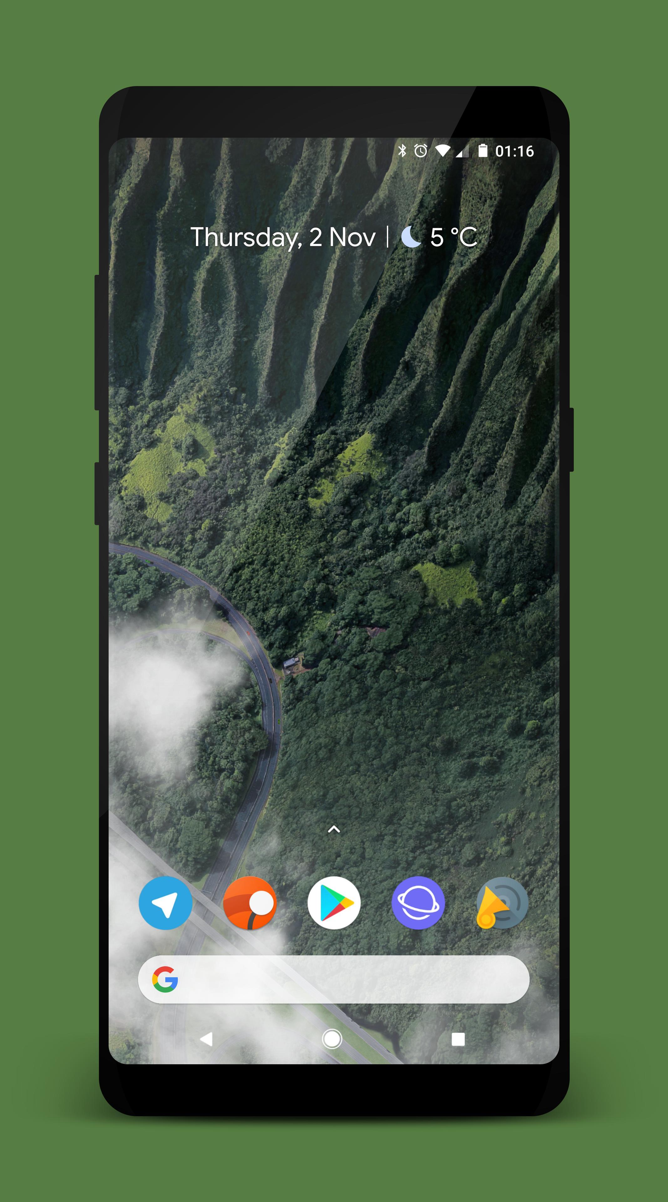 samsung s8 status bar apk free download