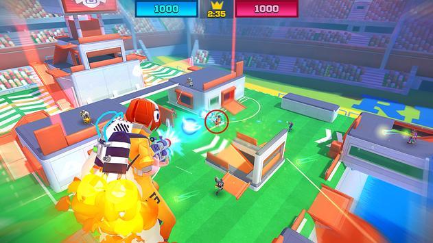 FRAG screenshot 2