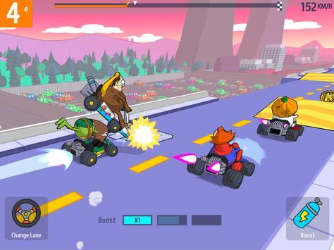 LoL Kart screenshot 14