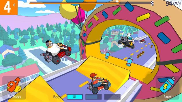 LoL Kart screenshot 1