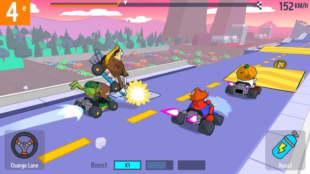 LoL Kart screenshot 2