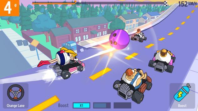 LoL Kart screenshot 4