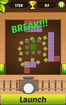 Rotazzle apk screenshot