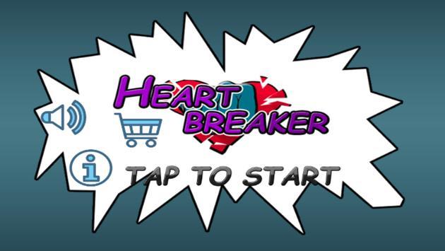 HeartBreaker apk screenshot