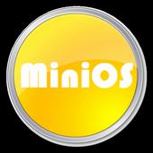 Mini Operating System Sim icon