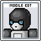 Mobile Bot icon