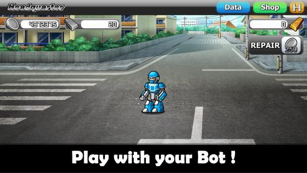 Mobile Bot screenshot 12